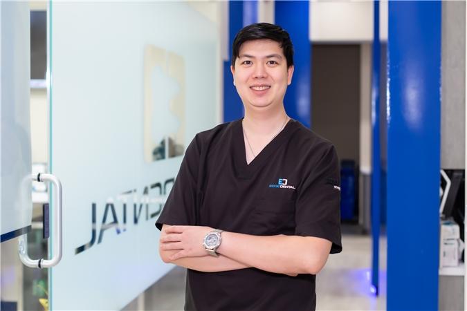 Edge Dental Houston Dentist Openb On Saturday - Dr Lai