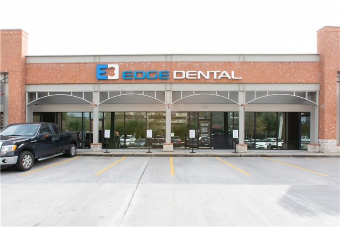 Edge Dental Front